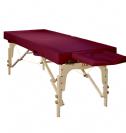 מיטת טיפולים עץ גדולה Ayurveda Mirage