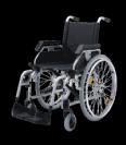 """כסא גלגלים קל משקל 17.5 ק""""ג Pyro Light"""
