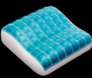 כרית שינה אורתופדית לנסיעות Technogel Sleeping