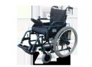 כיסא גלגלים ממונע חשמלי מתקפל עם סוללות ליתיום 9606