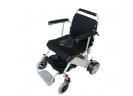 כיסא גלגלים ממונע חשמלי מתקפל 8F-20 עם אישור הטסה