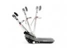 מעלון - מעלה מדרגות לכסא גלגלים עם סרט נע N908