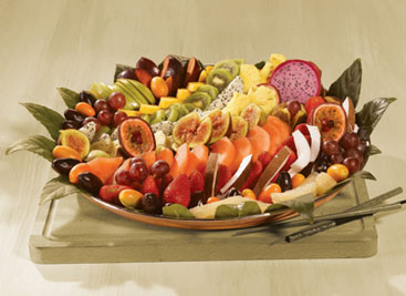 Magic of colors Tray
