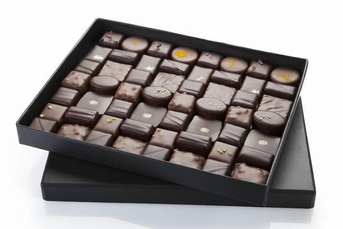 חבילת שוקולדים איקה גדולה