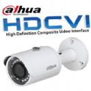 """מצלמת צינור אינפרא HDCVI רזולוציה 1080P/2MP עדשה 3.6 מ""""מ תוצרת dahua"""