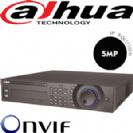 מערכת הקלטה NVR ל 32 מצלמות אבטחה קצב 256Mbps עד 5MP לערוץ דיסק 4Tb