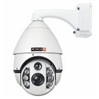 מצלמות אבטחה ממונעות AHD