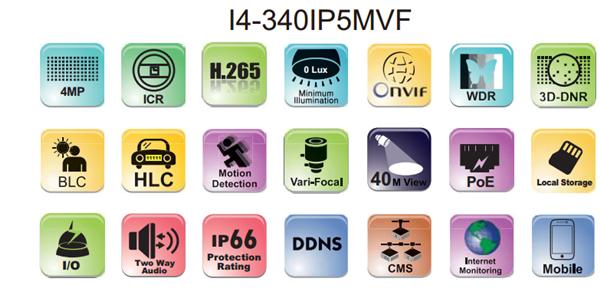 I4-340IP5MVF