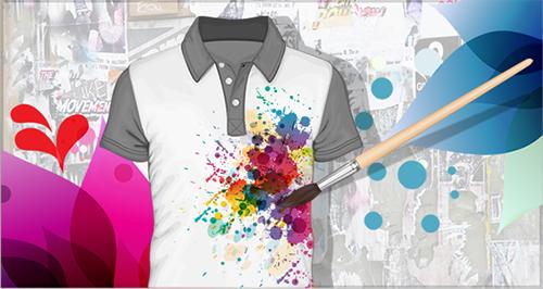 חולצה בעיצוב עצמי