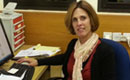 משולחן מנהלת האגודה - דצמבר 2012