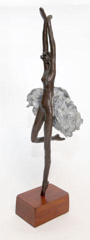 ימימה גרינשפון - פסלת