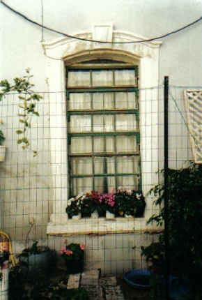 חלון, נווה צדק - דפנה דגן - צלמת
