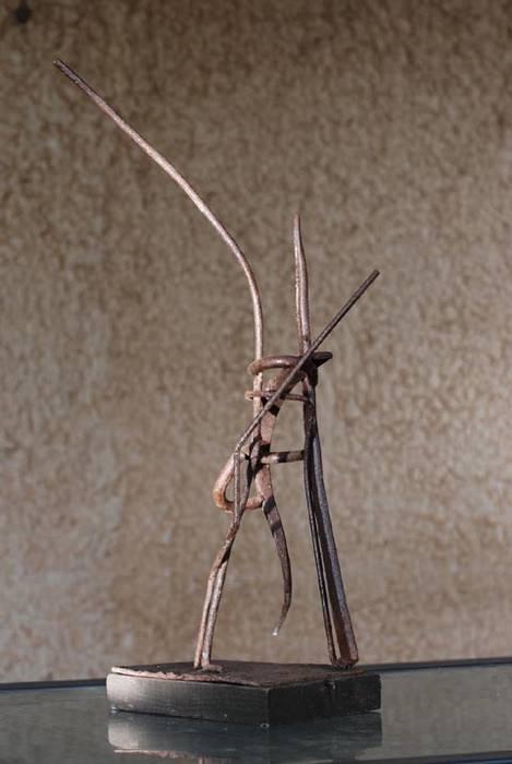 יורם סטפן גרינוולד - פסל, צייר