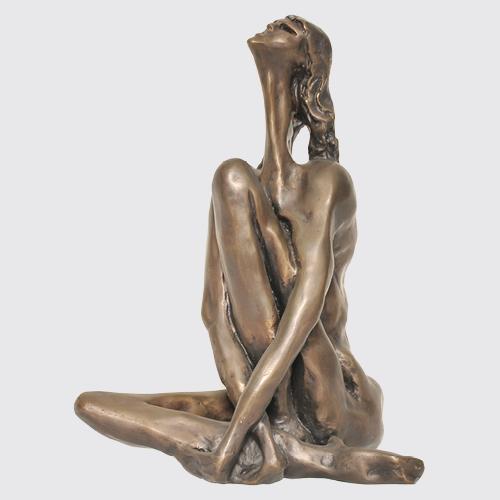 ראובן גפני - פסל
