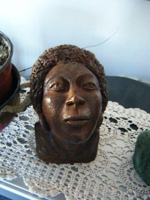 עדנה חזן - פסלת
