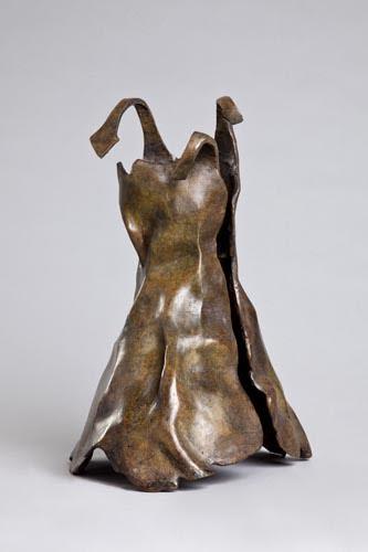 משוחררת - אניטה בירקנפלד - פסלת