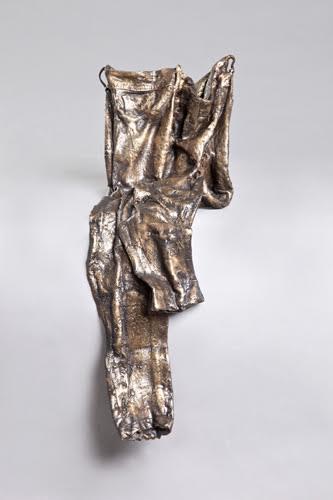 המכנסיים של לילוש - אניטה בירקנפלד - פסלת