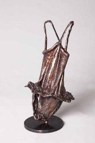 לולי - אניטה בירקנפלד - פסלת