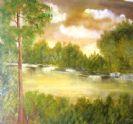 מוניקה שרון - ציירת