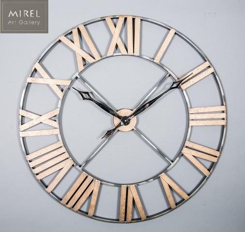 שעון ספרות זהב
