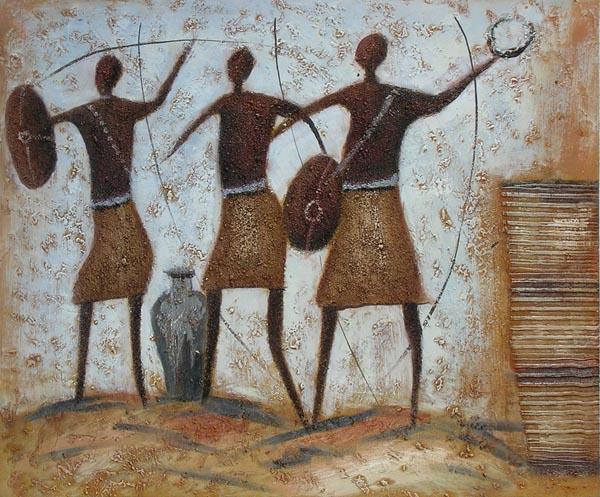 תמונות שבט אפריקאי