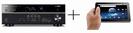 """מבצע מיוחד YAMAHA RX-V575 כולל מחשב טאבלט 7"""""""