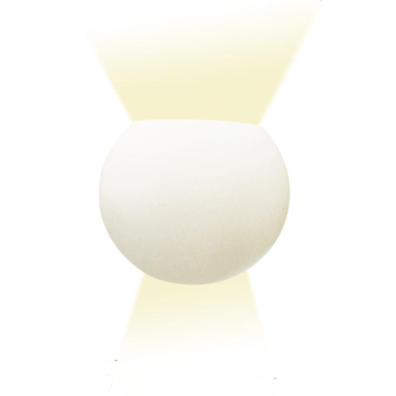 גוף תאורה  מגבס 8415