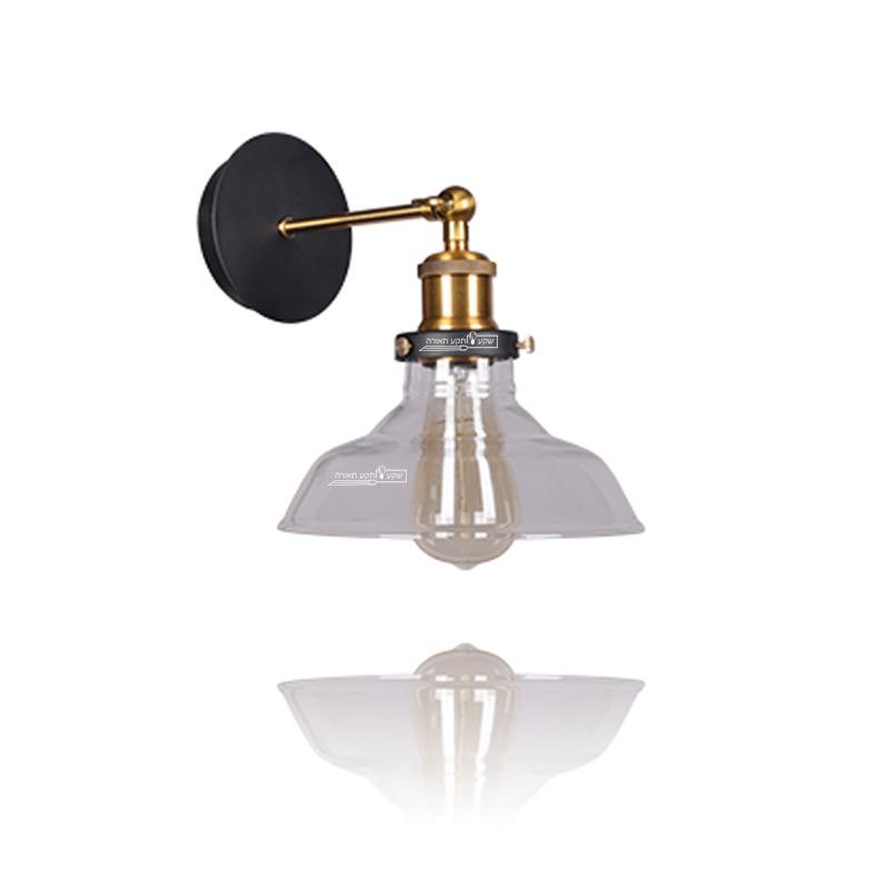 מנורת קיר בסגנון עתיק