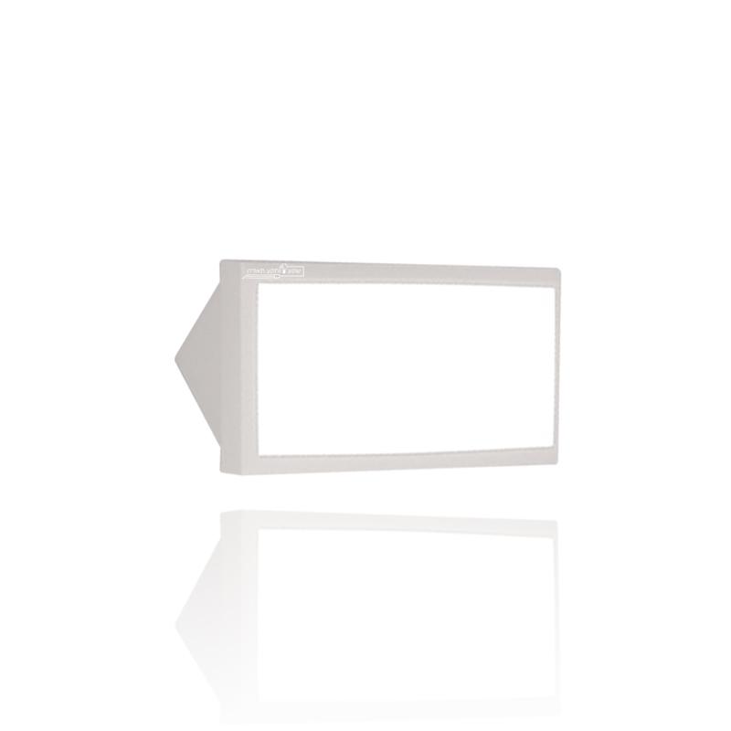 גוף תאורה לד צמוד קיר