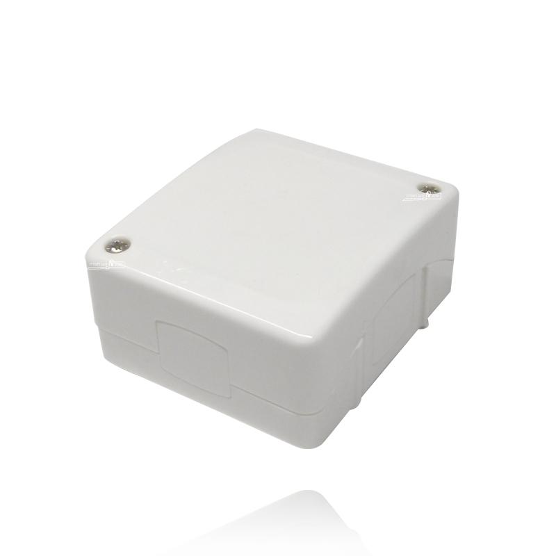 קופסא קטנה לבנה