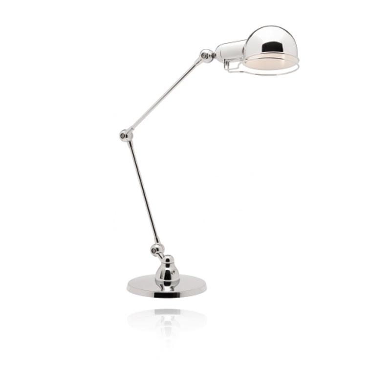 מנורת שולחן ניקל 1131
