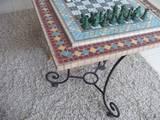 לוח שחמט - פסיפס  Chessboard 50x50