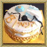 עוגת בר מצווה לבנימין