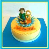 עוגה לבן 8