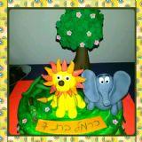 עוגת גונגל