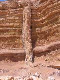 קיר הדייקים במכתש רמון