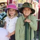 כובע ילדים - SUNDAY AFTERNOONS - Kids' Fun Bucket