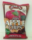 תפוחי עץ מיובשים בטעם אורגינל
