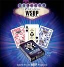 קלפים Fournier WSOP פלסטיק