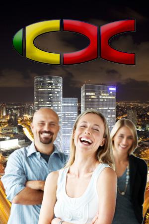 ICX -המרכז הבינלאומי לכנסים ולתערוכות