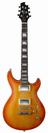גיטרה חשמלית 2 המבקר קורט  CORT M600BBB SET NEC