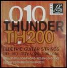 סט מיתרים  גאלי  לחשמלי  010  GALLI  TH-200