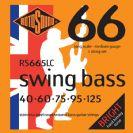 סט 5 מיתרים לגיטרה בס  0.40 רוטוסונד  ROTOSOUND    RS665LC