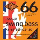 סט 5 מיתרים לגיטרה בס 0.45 רוטוסונד  ROTOSOUND RS665LD