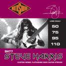 סט מיתרים לגיטרה בס  0.50 רוטוסונד  ROTOSOUND STEVE HARRIS SH77