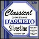 מיתרים לקלאסית  דיאקיסטו  D'AQUISTO 430