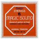 מיתרים לקלאסית  גאלי  GALLI MS-110