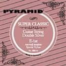מיתרים לקלאסית פירמיד  371200  PYRAMID EX HARD
