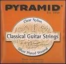 מיתרים  לקלאסית פירמיד  341200  PYRAMID   CLASSIC