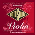 סט מיתרים לכינור רוטוסונד   ROTOSOUND  RS6000